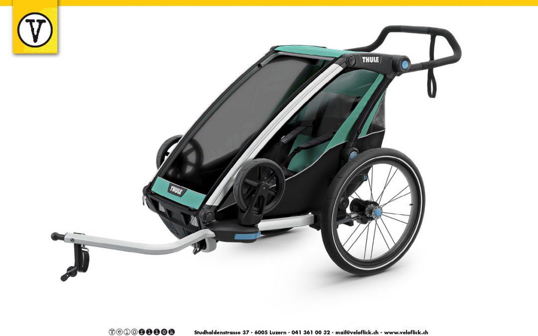 THULE Chariot Lite Kinderanhänger