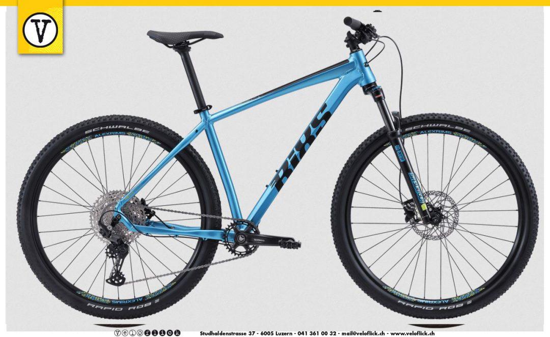 BiXS Core 300